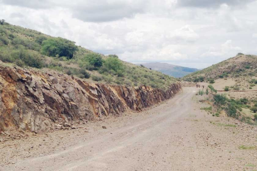 Ruta entre nuevo aeropuerto y Puente Méndez espera decisión