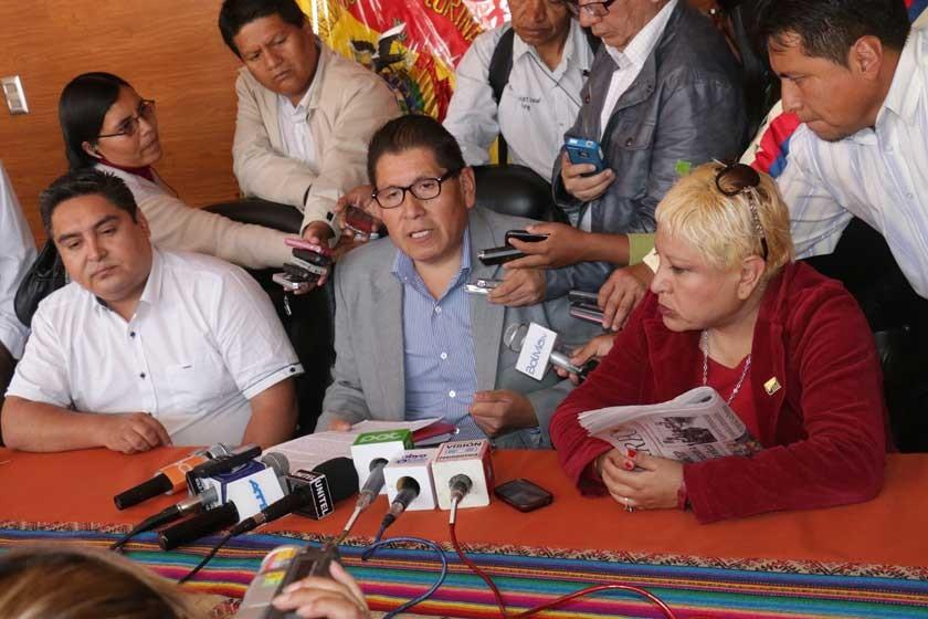 El TCP oficializa fallo y opositores critican aparente afinidad al MAS
