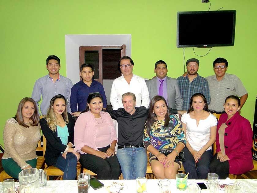 Rotary Club Provisional Chuquisaca.