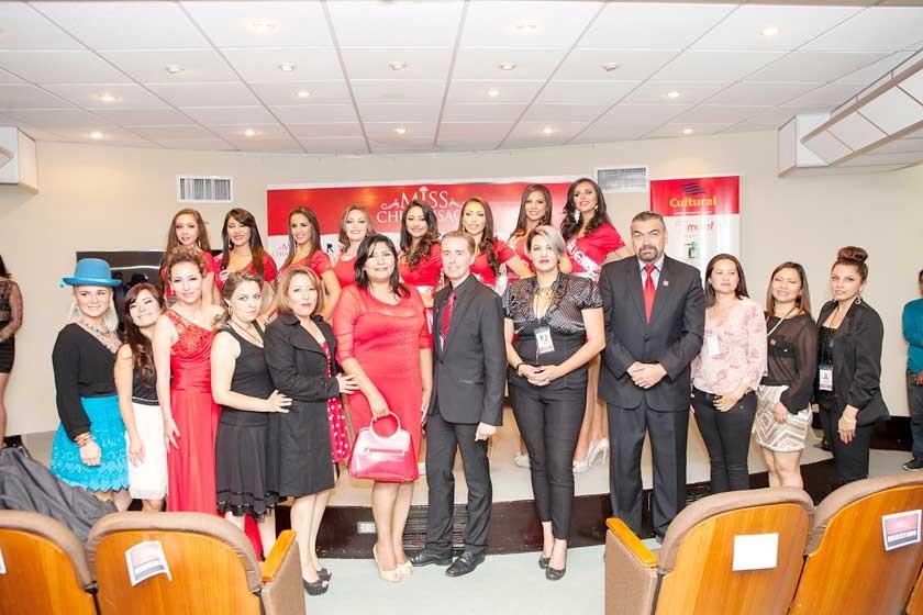 Rotary Club Provisional Sucre.