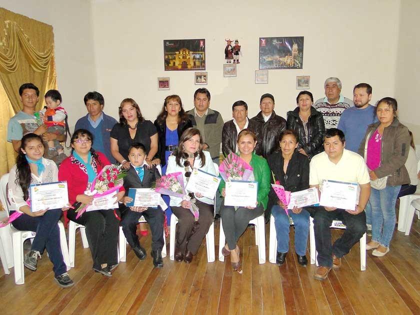 Primera Cumbre Nacional Tributaria de Bolivia.