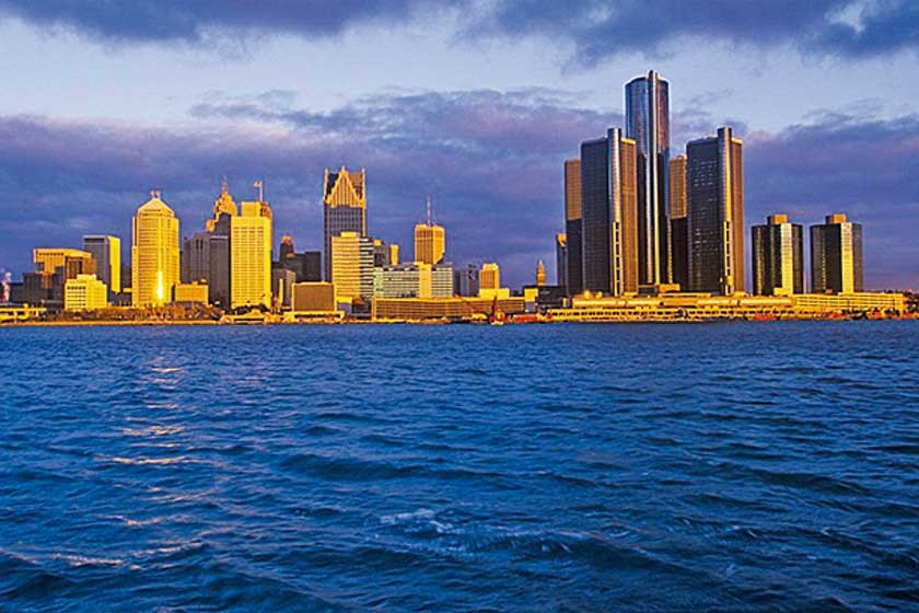 Detroit (EEUU)
