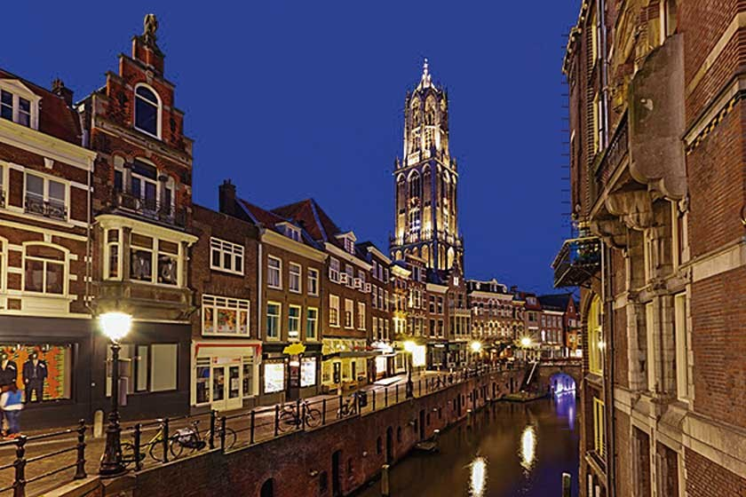 Utrecht (Holanda)