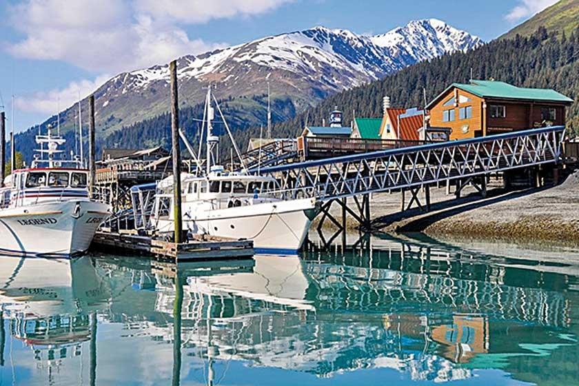 Alaska (EEUU)