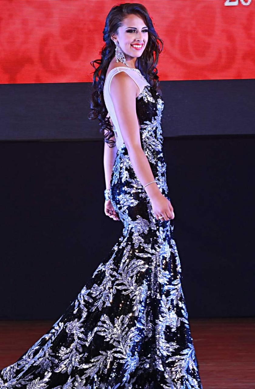 Fernanda Padilla.