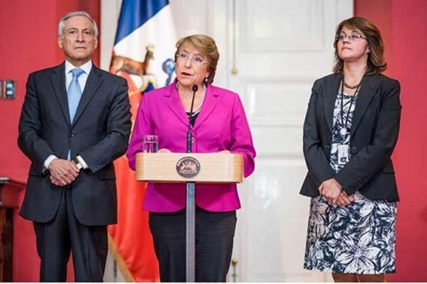 Chile pide a la CIJ bloquear acciones que afecten el curso del Silala