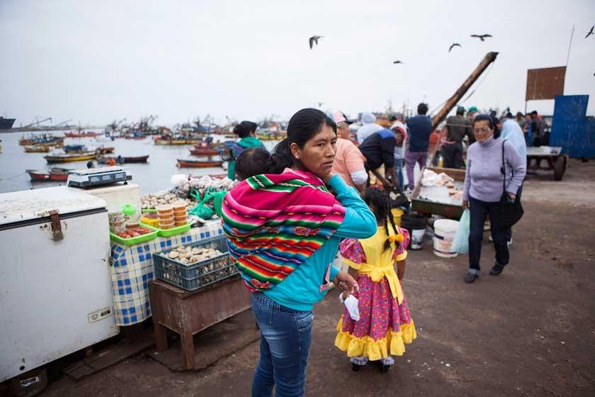 Más costo a la carga boliviana en Arica
