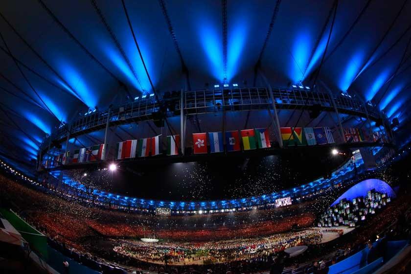 Inauguración de Río enorgullece a la región