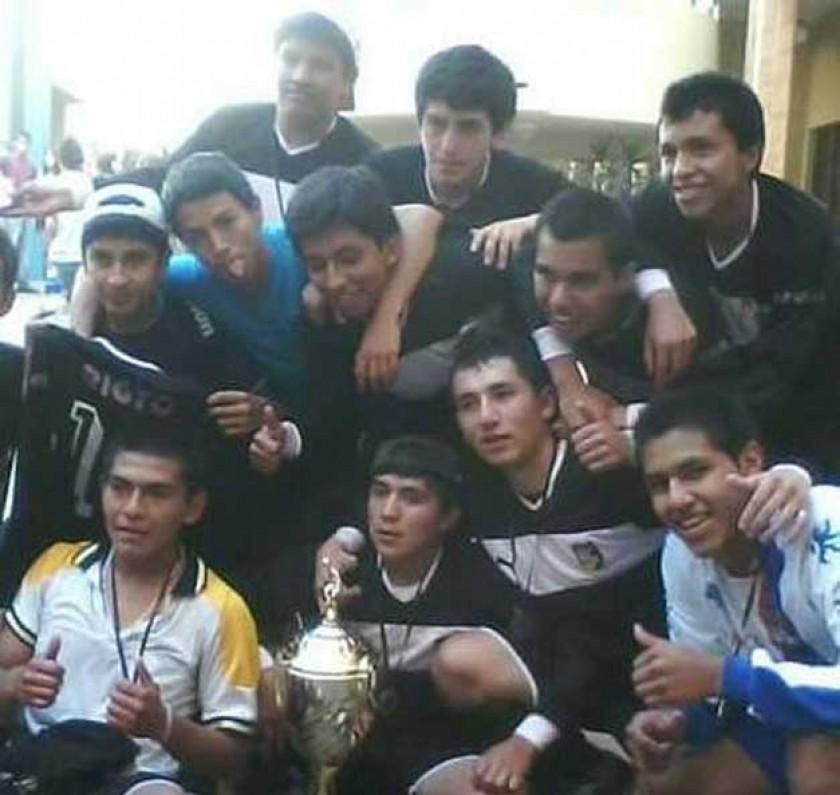 Más de 40 equipos participaron en el último campeonato
