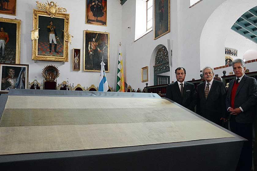 Argentina y Bolivia, hermanadas