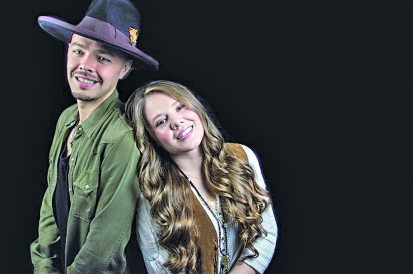 MÚSICOS. Jesse & Joy es un dúo mexicano de pop latino, pop rock y folk.