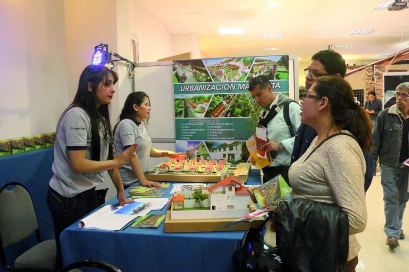 La Expo Vivienda cierra con saldo positivo en ventas
