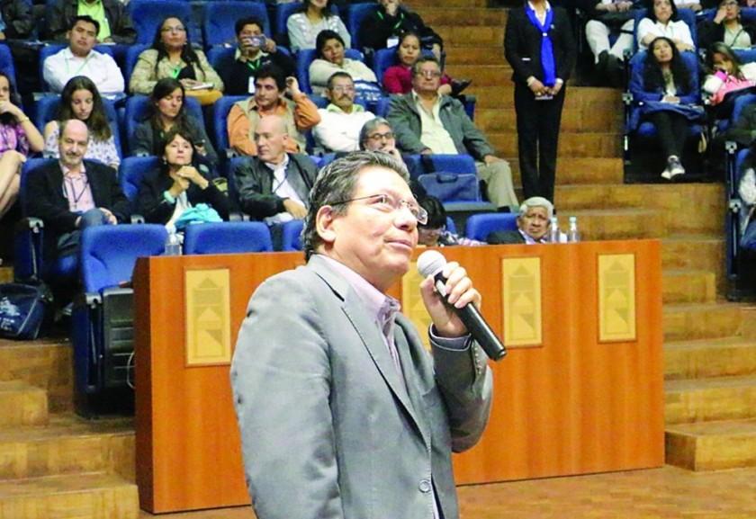 Expertos de cinco países debaten sobre el Chagas en la Capital