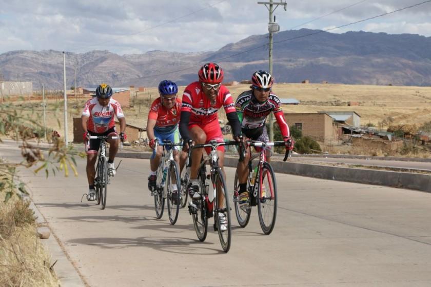 Sucre organizó por última vez un campeonato nacional en junio.