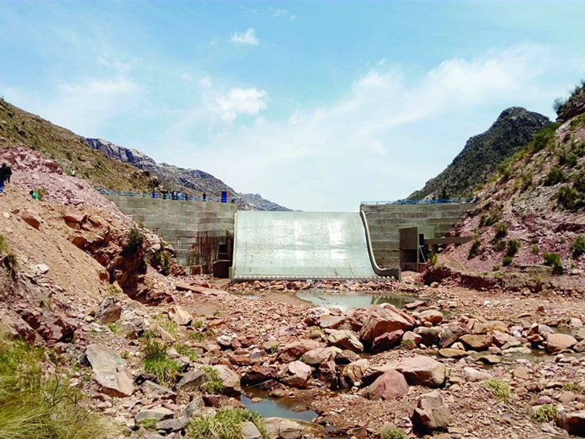 Agua: Proponen mancomunidad