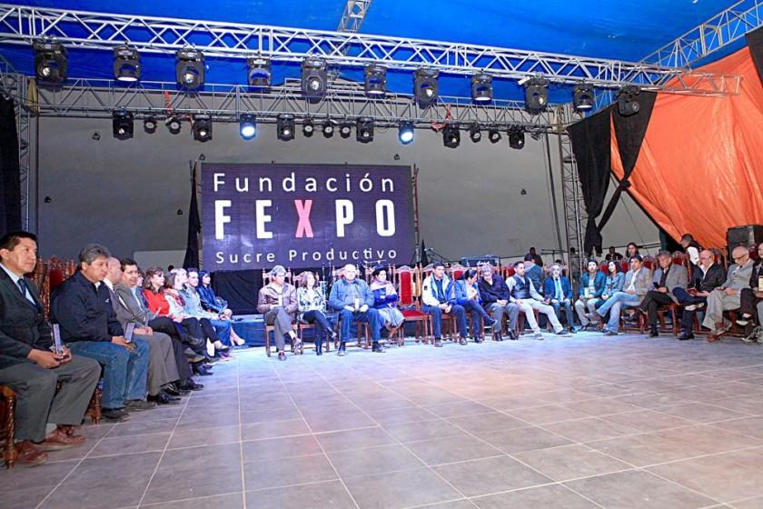 Fexpo Sucre cierra con retos