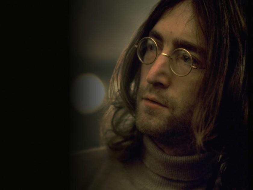 Recordamos un aniversario más del asesinato de Lennon con un clásico del Gabo.