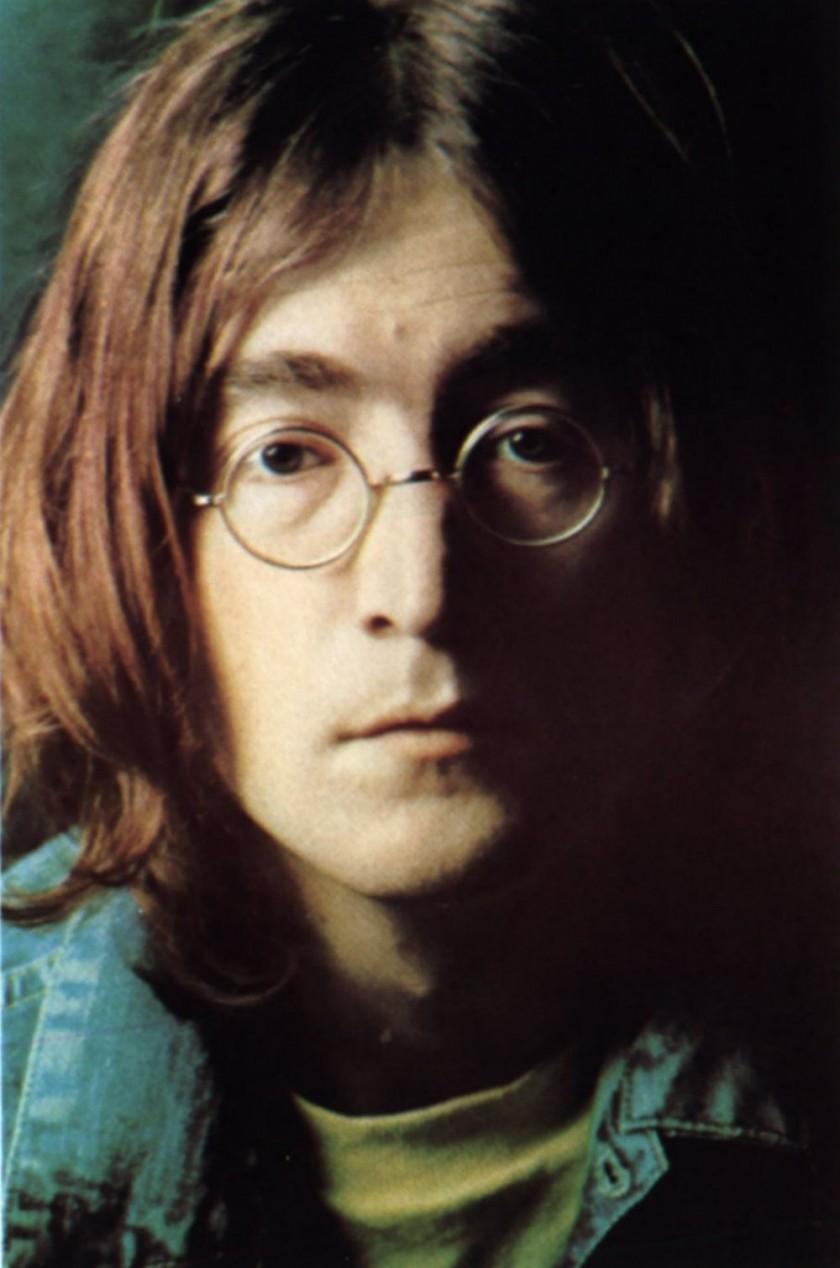 8 frases de John