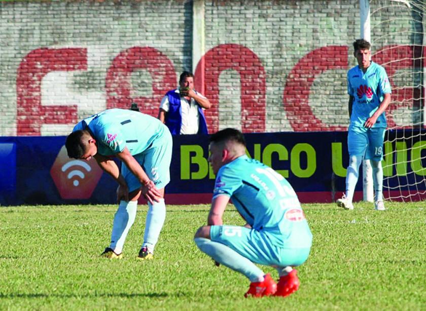 Se prolonga la definición del campeón entre Bolívar y el Tigre