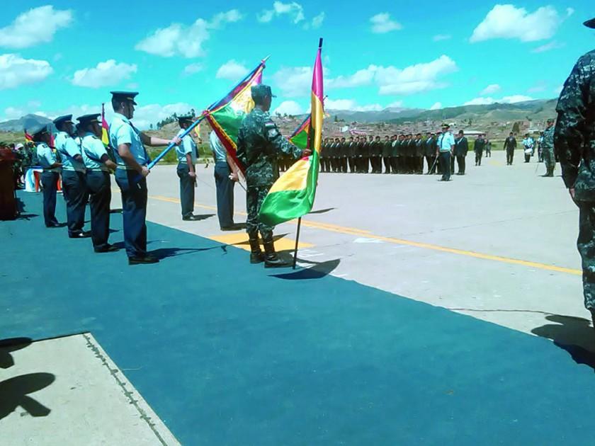 FF.AA. licencian a 20.000 conscriptos