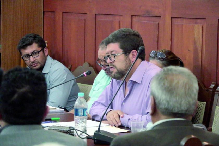 Tribunal alarga incertidumbre de Doria Medina y 7 imputados más