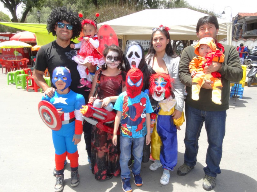 Familia Conchari.