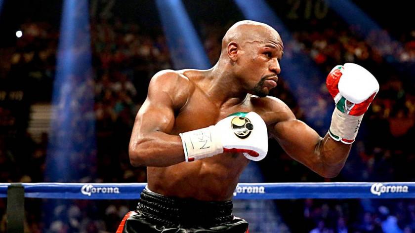 Floyd Mayweather y Conor McGregor podrían protagonizar un combate inédito.