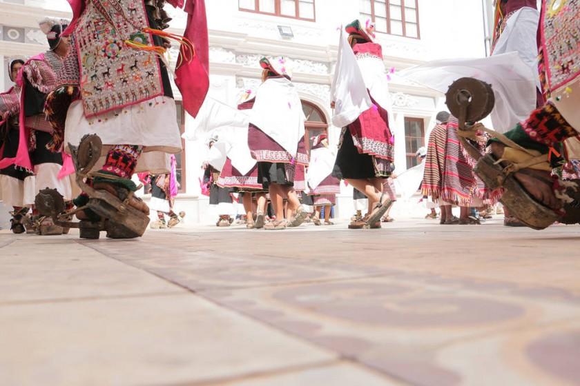 Pujllay y Ayarichi, el patrimonio que aún falta preservar