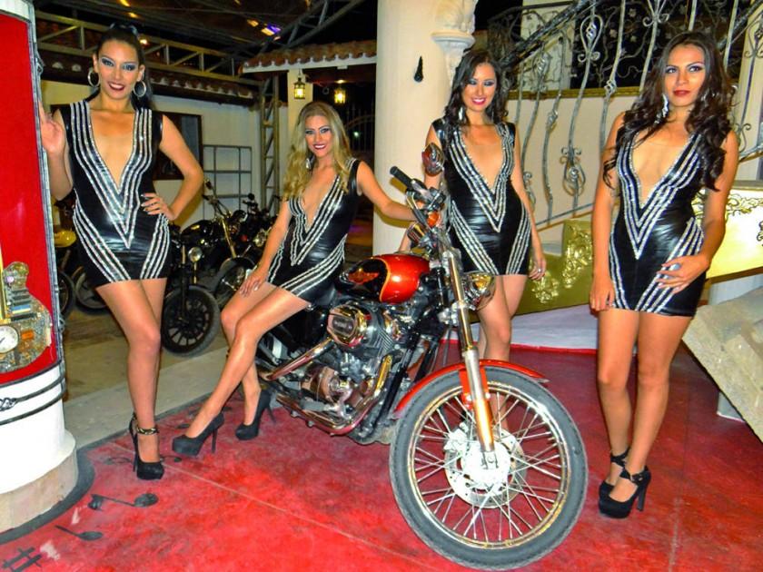 Agencia Angels Models.