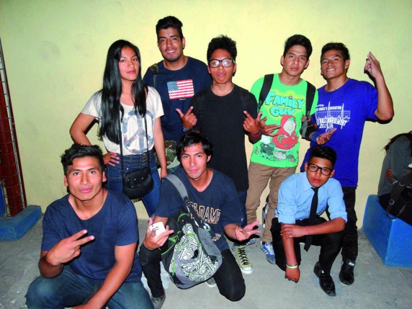Break Dance Team Sucre