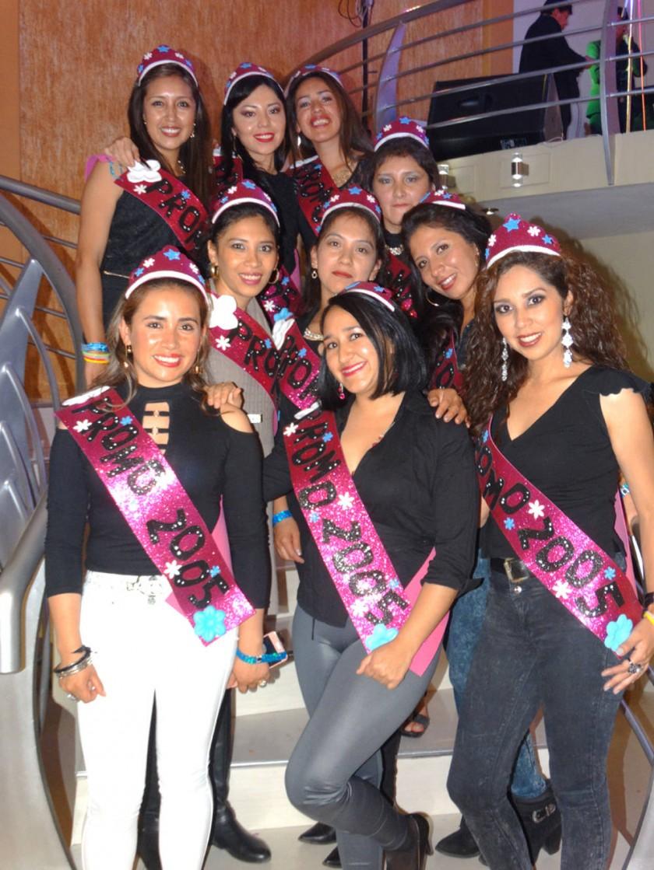Promo 2005.