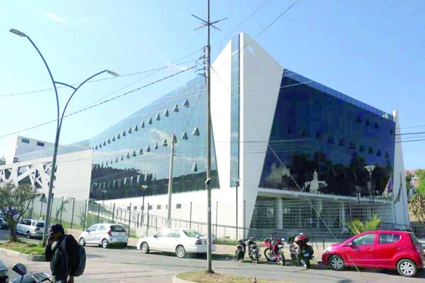 Jueces del país en emergencia por anuncio de destituciones