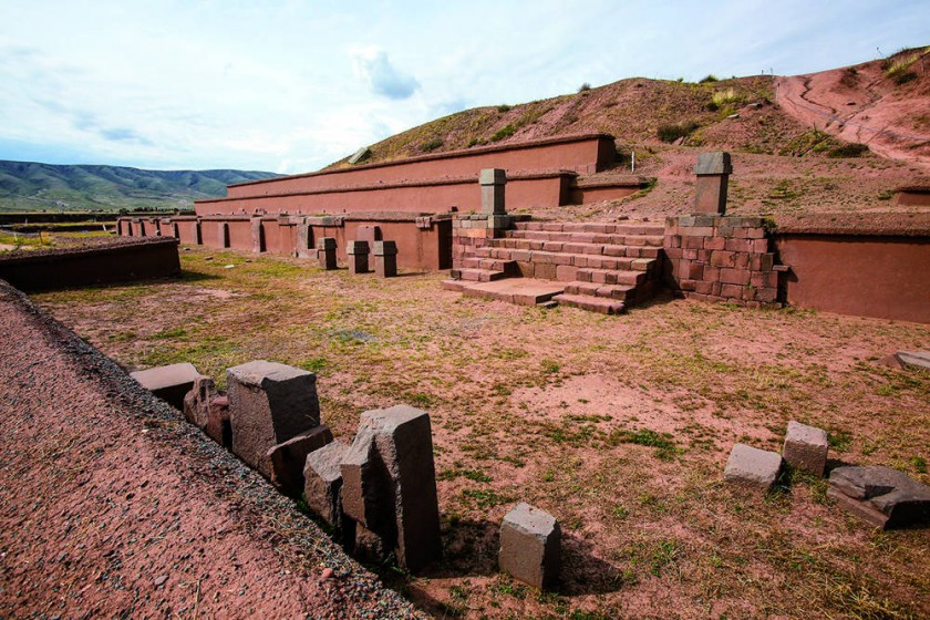 Tiahuanaco: Hallazgos inesperados