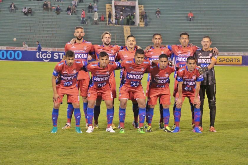 El equipo estudiantil acabó el Torneo Apertura en el último lugar, sitial que repite en la tabla acumulada.