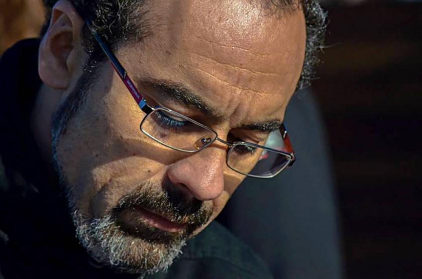Entrevista indirecta a Pablo Cerezal