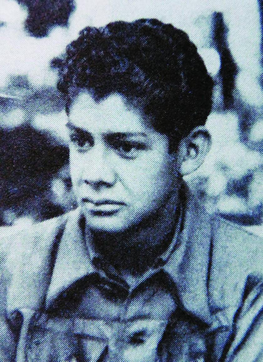Atravesar rompiendo las palabras en  'La Poesía' y 'Poética' de Edmundo Camargo