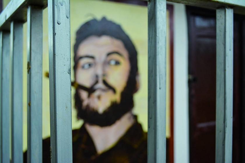 Che, un muerto que no para de nacer