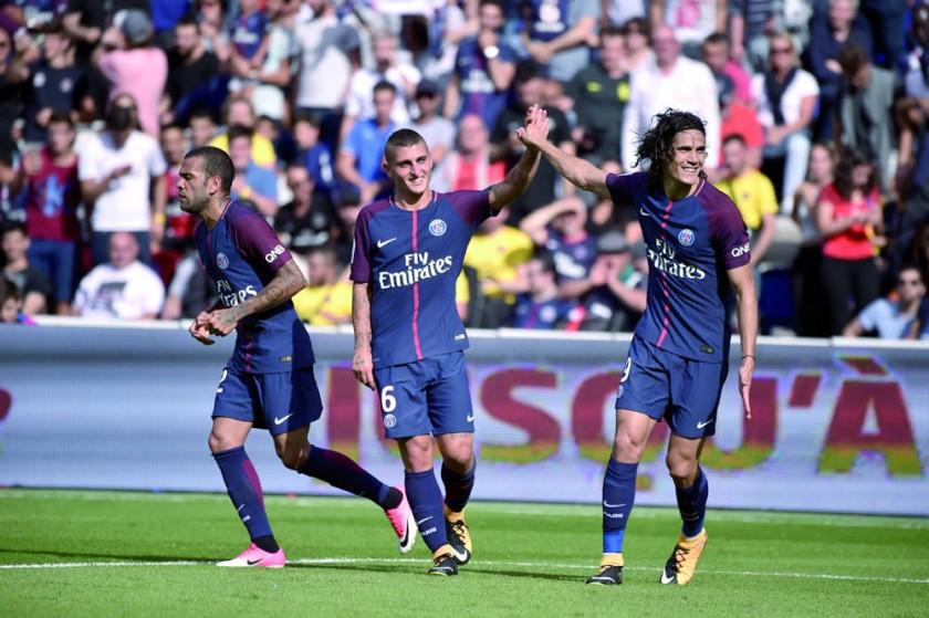 ?PSG vence sin lustre al recién ascendido Amiens