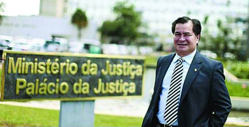 Policía de Brasil investiga muerte del ex senador Róger Pinto