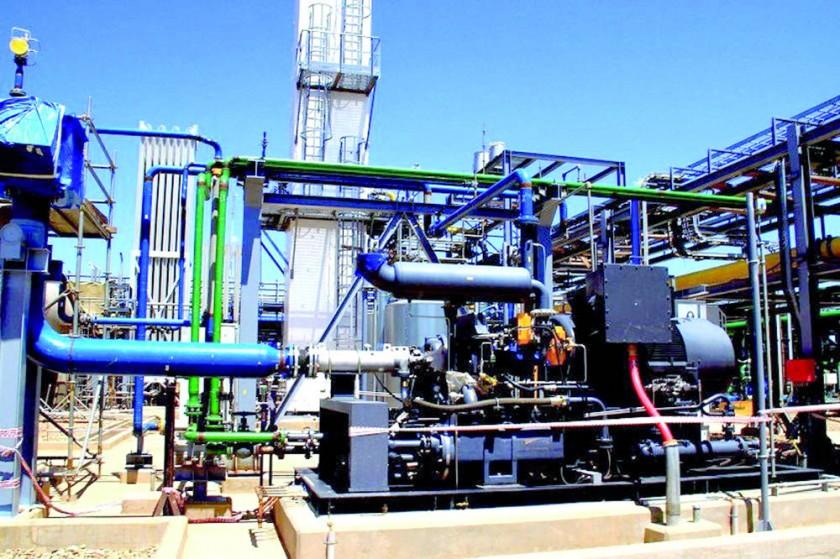 La tarifa de gas se duplica para las industrias y sector pide revertir alza