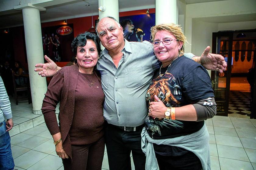 Familia Miranda
