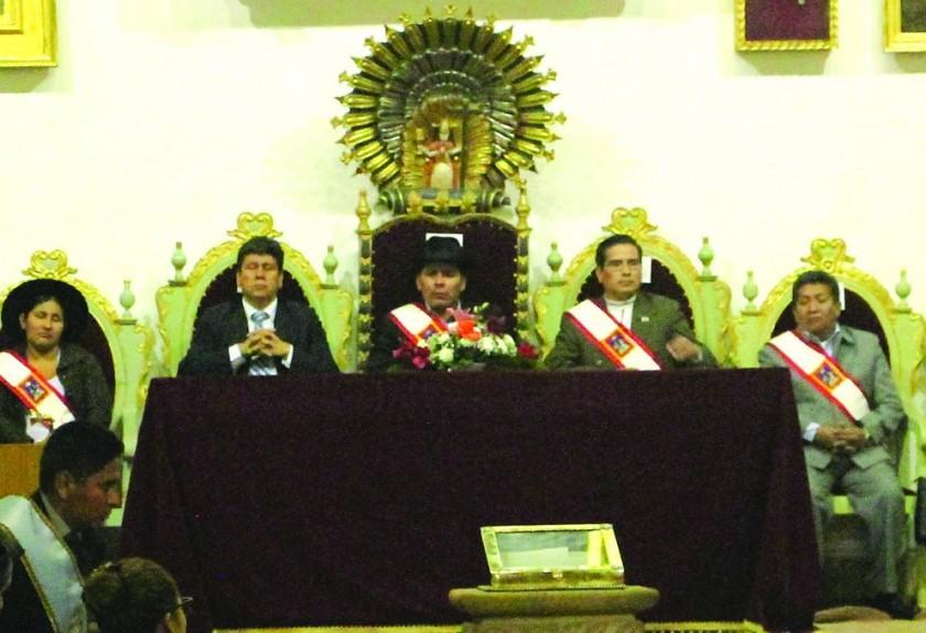 Se reposiciona conmemoración cívica del 29  de Septiembre