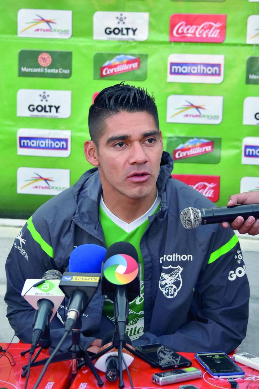 ?Campos y Gutiérrez se unieron a la Selección