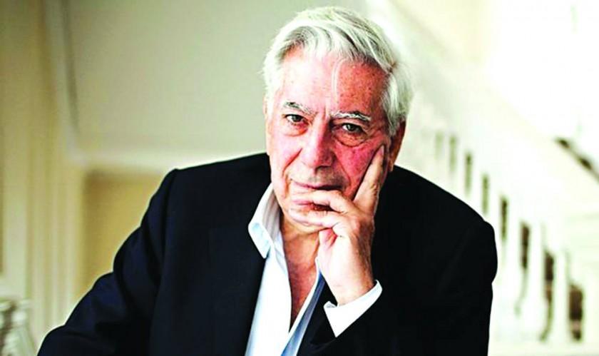 Vargas Llosa sobre el nuevo Nobel