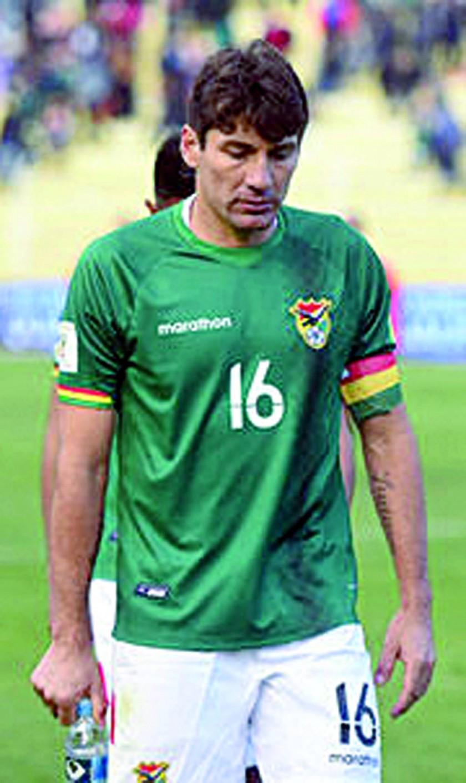 Los seleccionables Raldes, Zenteno, Escobar, Gutiérrez, Rodríguez y Arce superan los 30 años.