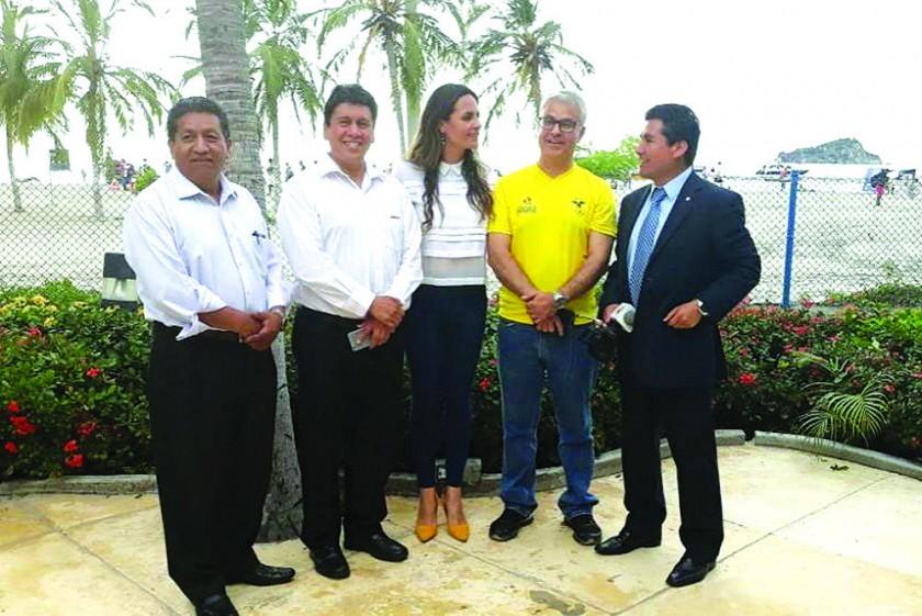 Sucre recibirá los primeros Juegos Bolivarianos de la Juventud en 2020