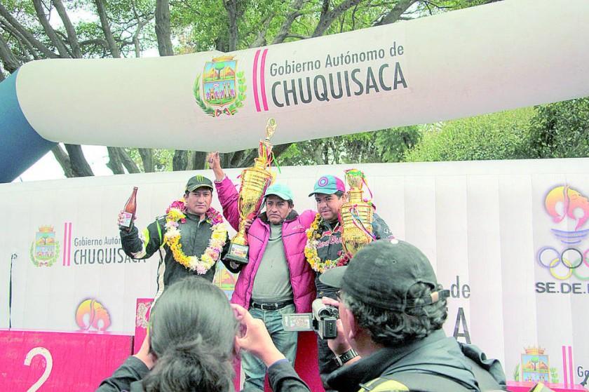"""""""PEPELUCHO"""" ya es campeón"""