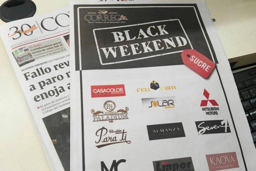 La guía de tiendas y empresas circula con nuestra edición impresa de hoy, viernes. Foto: CORREO DEL SUR
