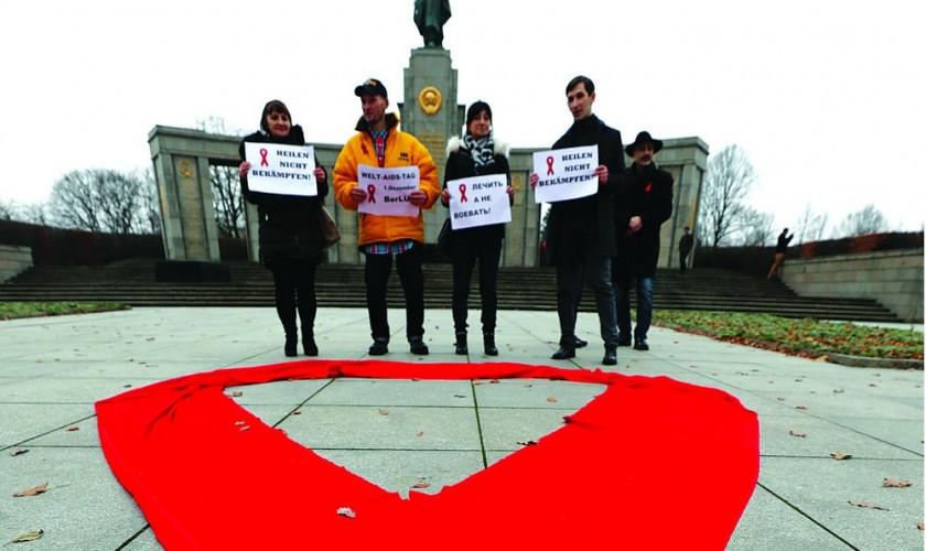 VIH/SIDA. La preocupación es mundial