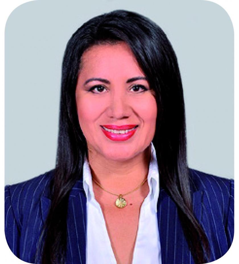 Dolka Vanessa Gómez SANTA CRUZ 13.22%